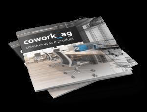 cowork AG Imagebroschüre