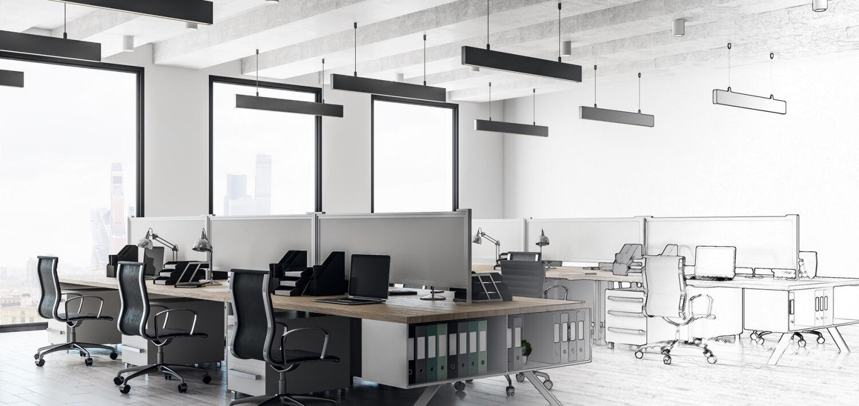 Fördermittelberatung für den Aufbau von Coworking-Spaces