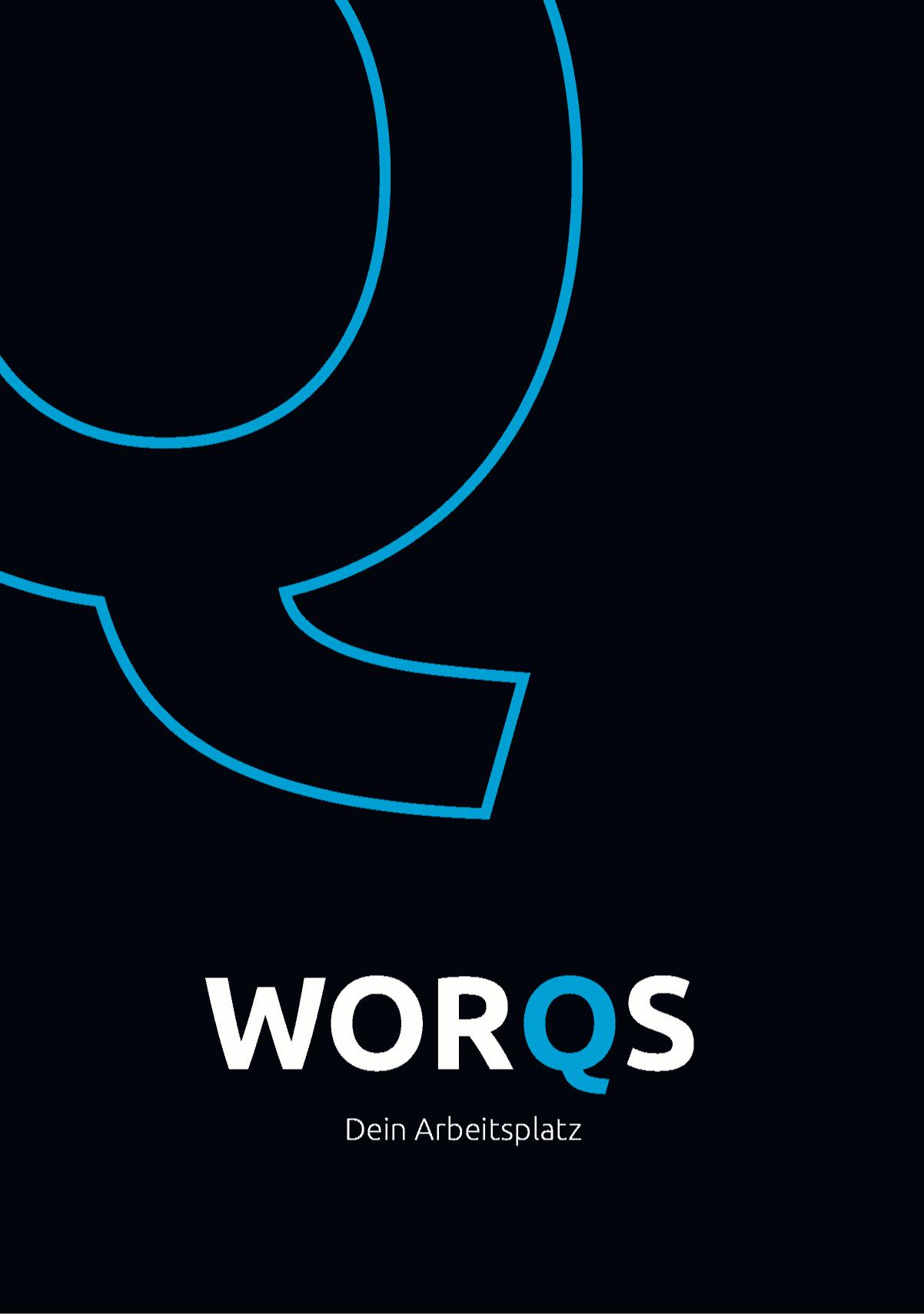 WORQS - Logo