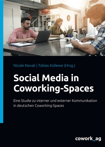 Social Media in Coworking-Spaces (Nicole Novak)
