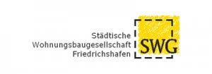 Städtische Wohnungsbaugesellschaft Friedrichshafen SWG