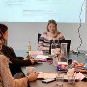 Onlinemarketing für Coworking-Spaces