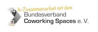 in Zusammenarbeit mit dem Bundesverband Coworking Spaces BVCS