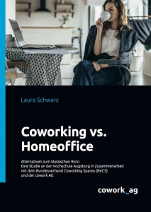 Coworking vs. Home Office