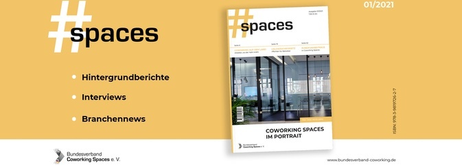#SPACES Magazin (BVCS)