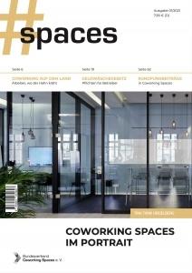 SPACES Magazin