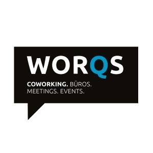 WORQS Coworking Logo